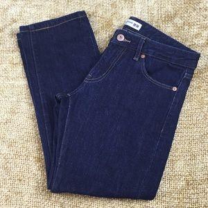 Uniqlo - Selvedge Denim Jeans